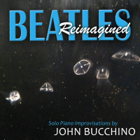 Beatles Reimagined cover photo